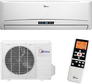 Midea MSE-24HRN1 Elite Plus